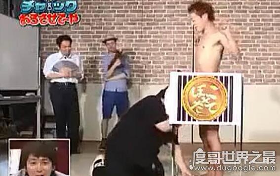 10大日本大尺度综艺节目-第10张图片-IT新视野