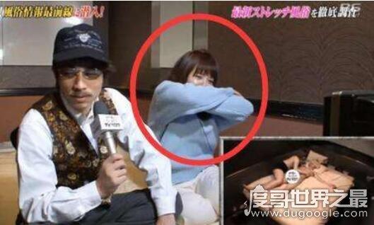 10大日本大尺度综艺节目-第3张图片-IT新视野