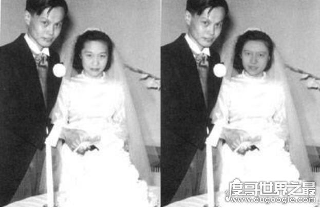 翁帆的第一任丈夫照片和资料介绍-第1张图片-IT新视野