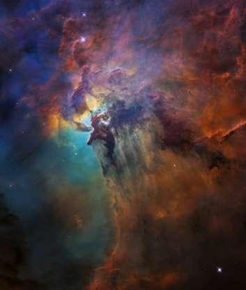 研究表明:冰冻的类地行星,也可以支持生命存在-第2张图片-IT新视野