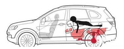 车震技巧:私家车里车震体位姿势-第2张图片-IT新视野