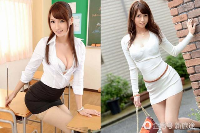 日本av女演员:推荐几个著名的av女优你认识几个-第3张图片-IT新视野