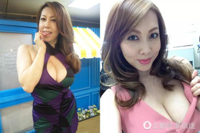日本av女演员:推荐几个著名的av女优你认识几个-第4张图片-IT新视野