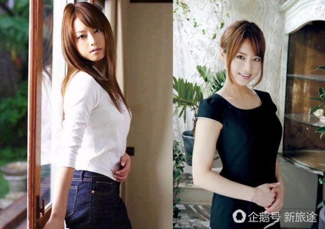 日本av女演员:推荐几个著名的av女优你认识几个-第5张图片-IT新视野