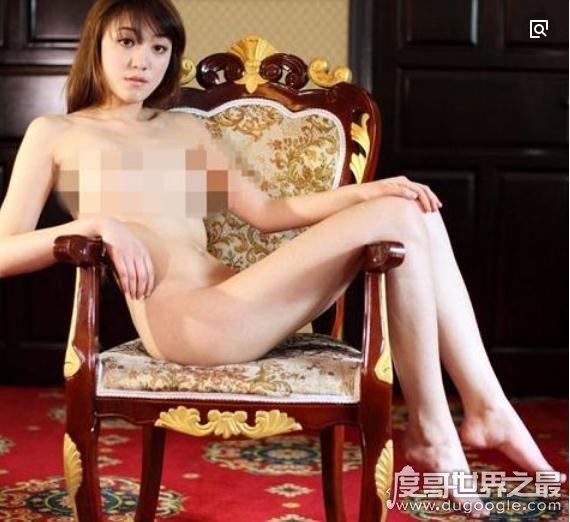 盘点中国十大人体艺术美女模特,为艺术献身的裸模-第8张图片-IT新视野