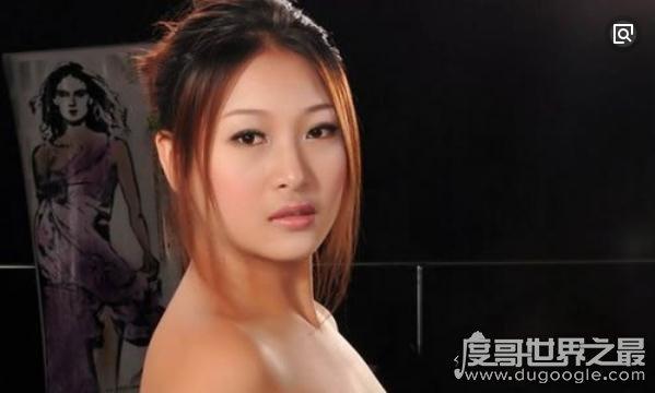 盘点中国十大人体艺术美女模特,为艺术献身的裸模-第2张图片-IT新视野