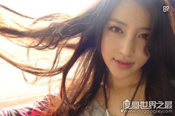 盘点中国十大人体艺术美女模特,为艺术献身的裸模-第9张图片-IT新视野