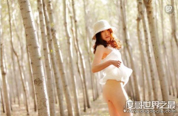 盘点中国十大人体艺术美女模特,为艺术献身的裸模-第7张图片-IT新视野
