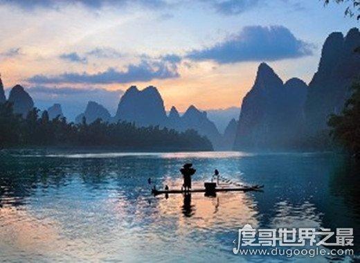 桂是哪个省的简称,指的是广西省-第1张图片-IT新视野