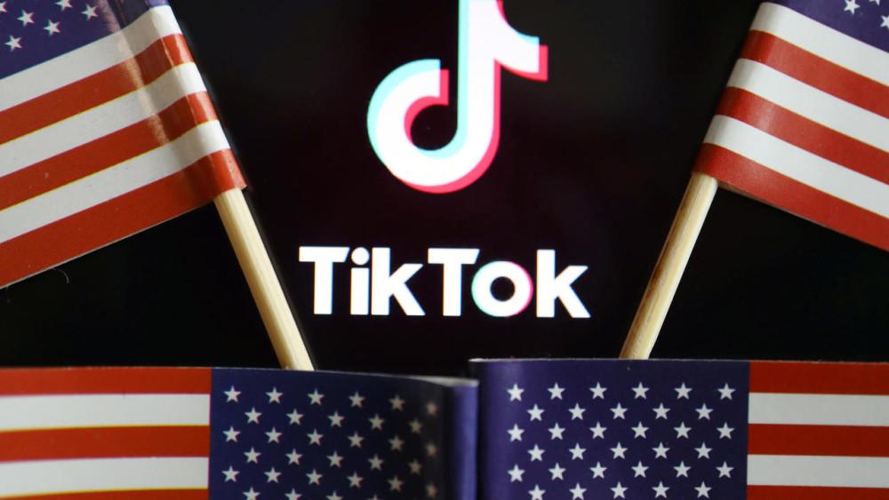 TikTok正式起诉特朗普政府-第1张图片-IT新视野