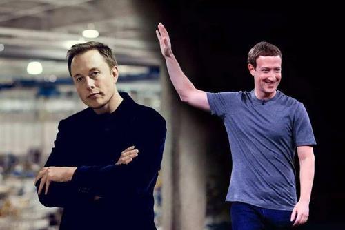 马斯克身家超越扎克伯格,成全球第三大富豪-第1张图片-IT新视野