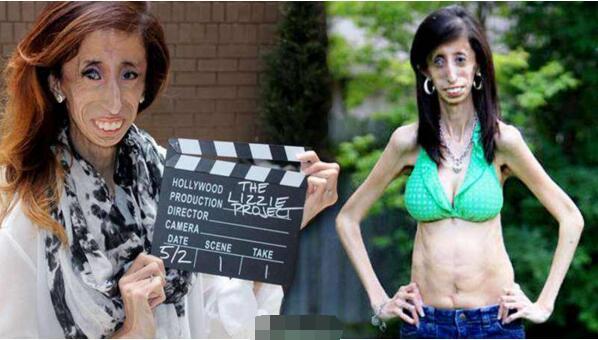 世界上最丑的女人,没有最丑只有更丑-第2张图片-IT新视野