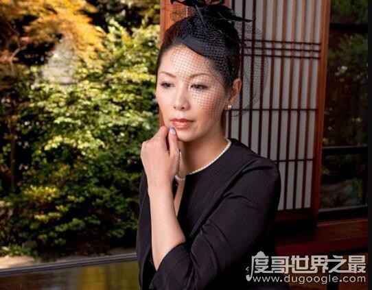 日本第一熟女女王,翔田千里的经典作品推荐-第4张图片-IT新视野