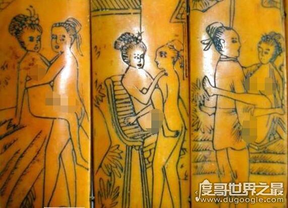 世界上最污春交画图,古代世界各国春画合集-第1张图片-IT新视野