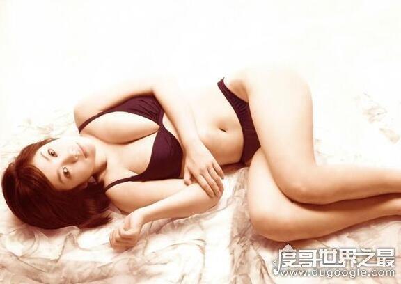 日本经典的av女优菊池蓝,独特魅惑气质让人欲罢不能-第1张图片-IT新视野