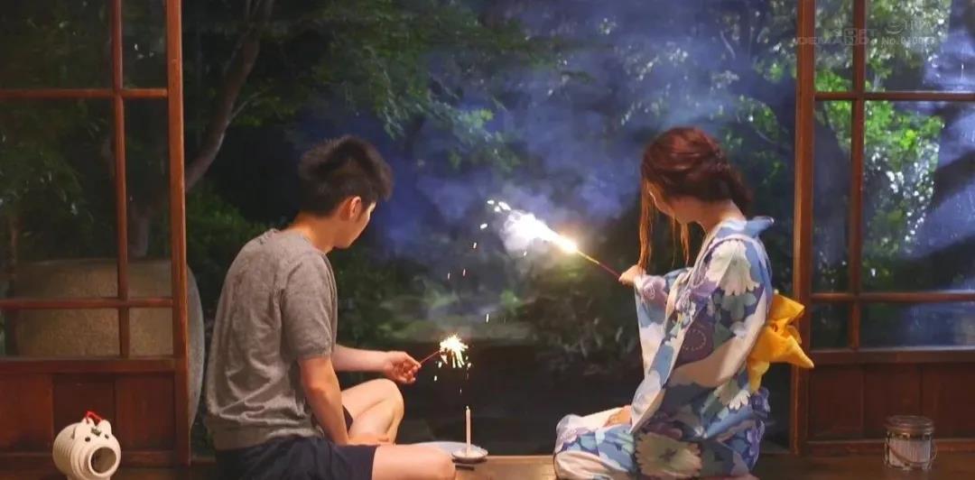 SDMF-016:古川伊织唯美乡村爱情篇,乡下最淳朴的感情令人陶醉-第2张图片-IT新视野