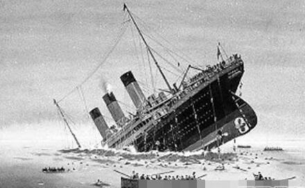 揭秘泰坦尼克号灵异事件,女乘客消失78年再现冰岛-第2张图片-IT新视野