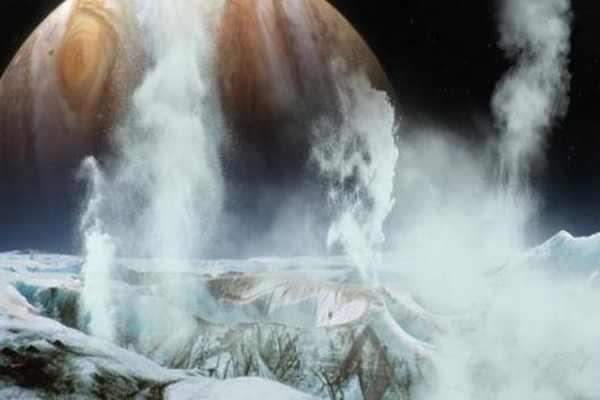 木卫二发现鲸鱼?美国宇航局观测到惊人景象,木卫二上或存生命-第2张图片-IT新视野