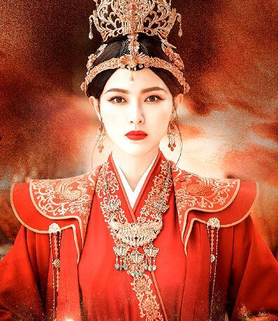 萧太后一生中嫁了几次,揭辽国太后萧燕燕情史及宫闱秘事-第1张图片-IT新视野