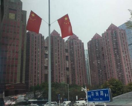 为什么说中银大厦21楼不让去,深圳中银大厦灵异事件真相揭秘-第1张图片-IT新视野